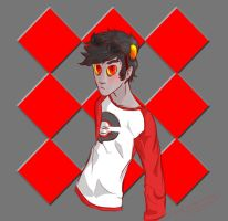 i love davekat so much by AskGeorgiaTheBlueJay