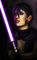 Revan by Morgalahan