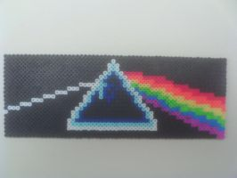 8-Bit Side of the Moon by Werbenjagermanjensen