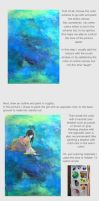 Acrylic painting tutorial by miimork