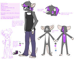Domino Ref Sheet by Thunderclap12
