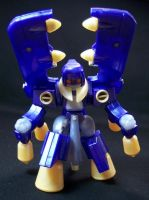 Tyrellbeetle toy by Waito-chan