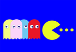Pacman by philippeL