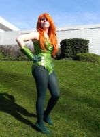 Poison Ivy by Fayry-Cosplay