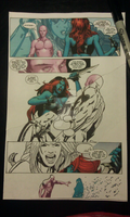 Another Project, X-Men by xoalley2013xo