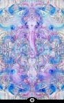 Ganesha Flow by irisaura