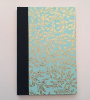 Roundback Journal by DoodleBugCreations