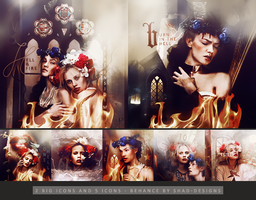 Sweet Temptation by shad-designs