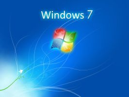 Windows 7 Wallpaper 9- By Atti by atty12