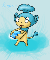 Panpour by aumym