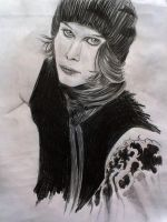 Ville H. Valo by LiaLithiumTM
