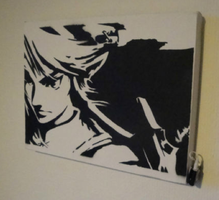 Link Musical Painting by edelric666