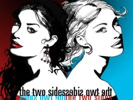 Two Sides by Hirschpiel
