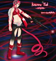 Kasane Ted -Append- by Yami-Chan4