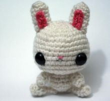 Baby Bunny 02 by tinyowlknits