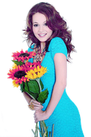 Kelli Berglund Png by SofiOliviatorZwagger