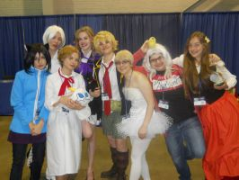 ACen Awesomeness by bookworm555