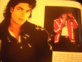 Pics from my MJ BOOK013 by camilah