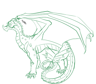RainWing-SeaWing Design by Over-the-Based-Line