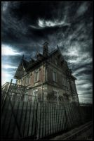 House of mysteries by zardo