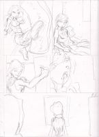 TMW Chapter 19 Page 16 Pencils by Lance-Danger