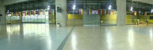 Panoramica Estacion by l0nd0n
