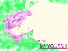 Take me by RatitaDeCampo