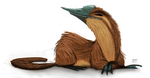 DAY 430. Platypus by Cryptid-Creations