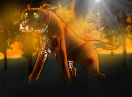 Lord of war by wolfhound56200