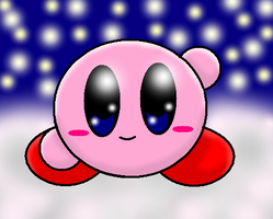 Kirby Art 11 by SkyWarriorKirby