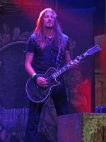 Amorphis, Torin Rytmit 21 by Wolverica
