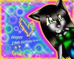...:Happy birthday to me:... by supergirl96
