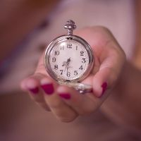 Keep track on time by Pamba