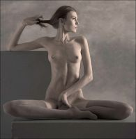 soft geometry IV by photoport