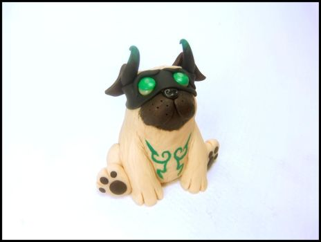 Illipuggy by Euphyley