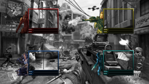 Black ops 3 - Specialist webcam by Syrdni