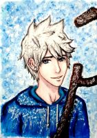 Jack Frost by timii95