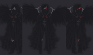 2012 Fright Box Outfits by jovanal