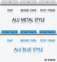 - ALU Skin for TLB - by JosephYang