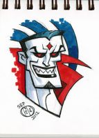 Mr Sinister by Chad73
