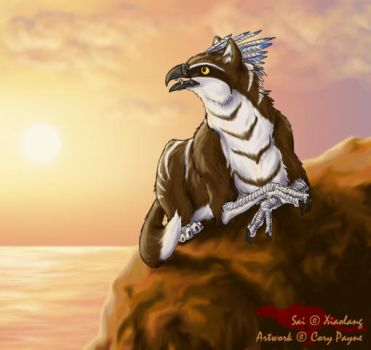 GAX- March 2005 by KalinaPeregryph