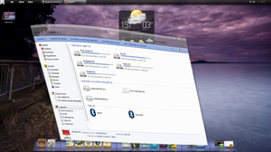 Compiz on windows 7 !!!!! by paolo04379