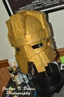 Erebor Helmet Build by Jbressi