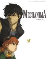 Mechanima by Incross
