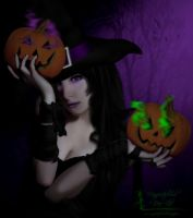 Trick Or Treat by ManifestedSoul