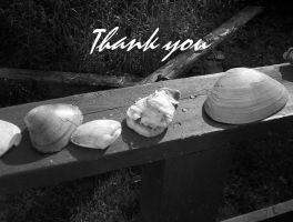 Thank You by Alkaline-Lady