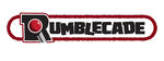Rumblecade Logo, full by SuperEdco