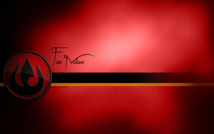 Fire Nation Wallpaper by Canadian-gurl123