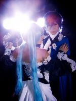 Cantarella - The End by ImMuze