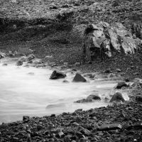 Rocky Shores by dynax700si